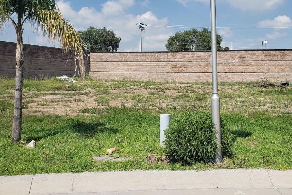 Foto de terreno habitacional en venta en  , la excelencia, pachuca de soto, hidalgo, 8857745 No. 01