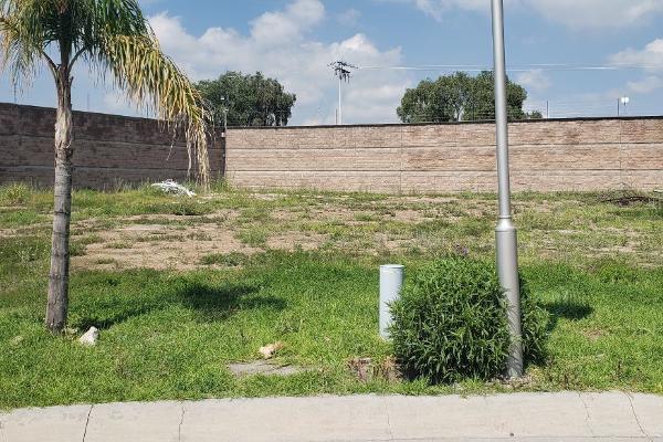 Foto de terreno habitacional en venta en  , la excelencia, pachuca de soto, hidalgo, 8857745 No. 04