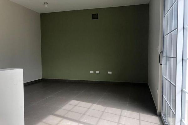Foto de casa en renta en  , la fama, santa catarina, nuevo león, 7955337 No. 07