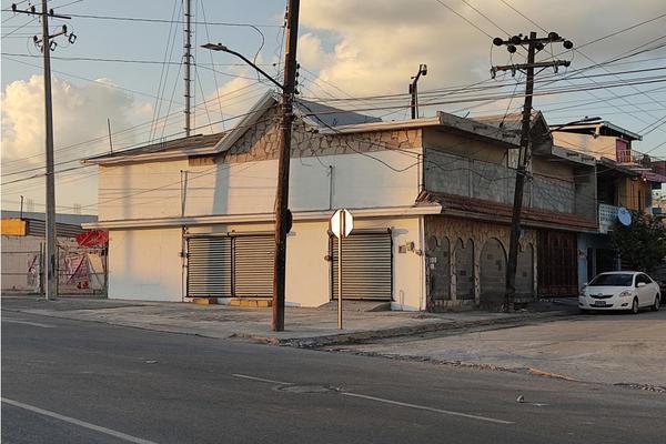 Foto de edificio en renta en  , la fe, san nicolás de los garza, nuevo león, 20396288 No. 01