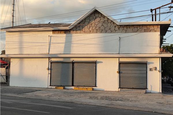 Foto de edificio en renta en  , la fe, san nicolás de los garza, nuevo león, 20396288 No. 02