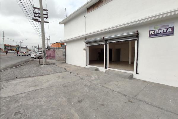 Foto de edificio en renta en  , la fe, san nicolás de los garza, nuevo león, 20396288 No. 03