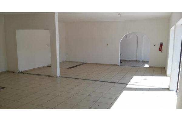 Foto de edificio en renta en  , la fe, san nicolás de los garza, nuevo león, 20396288 No. 05