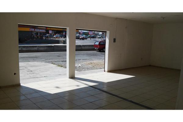 Foto de edificio en renta en  , la fe, san nicolás de los garza, nuevo león, 20396288 No. 09