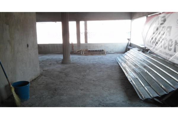 Foto de edificio en renta en  , la fe, san nicolás de los garza, nuevo león, 20396288 No. 11