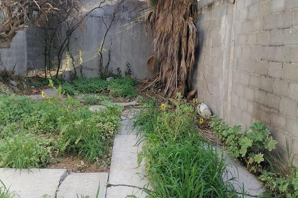 Foto de terreno habitacional en venta en  , la floresta, guadalupe, nuevo león, 0 No. 02