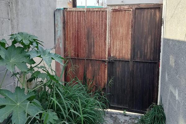 Foto de terreno habitacional en venta en  , la floresta, guadalupe, nuevo león, 0 No. 04