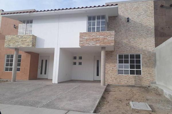Foto de casa en venta en  , la floresta ii, tecomán, colima, 7987656 No. 02