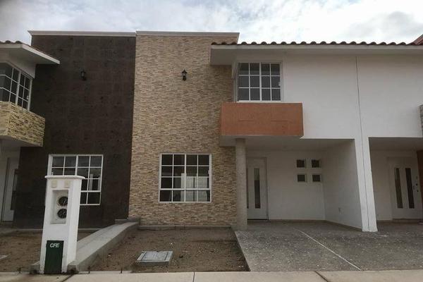 Foto de casa en venta en  , la floresta ii, tecomán, colima, 7987656 No. 04
