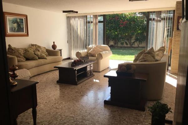 Foto de casa en venta en la florida 0, la florida, naucalpan de juárez, méxico, 5809389 No. 01