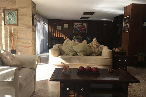 Foto de casa en venta en la florida 0, la florida, naucalpan de juárez, méxico, 5809389 No. 02