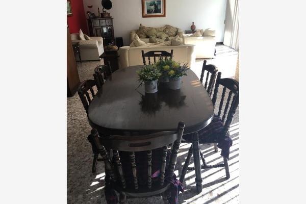 Foto de casa en venta en la florida 0, la florida, naucalpan de juárez, méxico, 5809389 No. 03