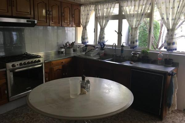 Foto de casa en venta en la florida 0, la florida, naucalpan de juárez, méxico, 5809389 No. 04
