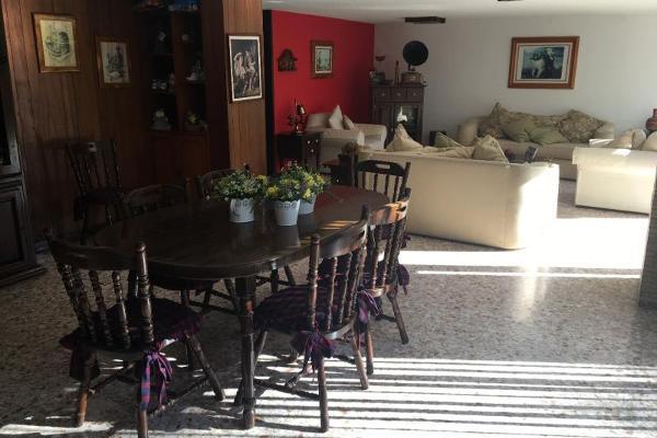 Foto de casa en venta en la florida 0, la florida, naucalpan de juárez, méxico, 5809389 No. 05
