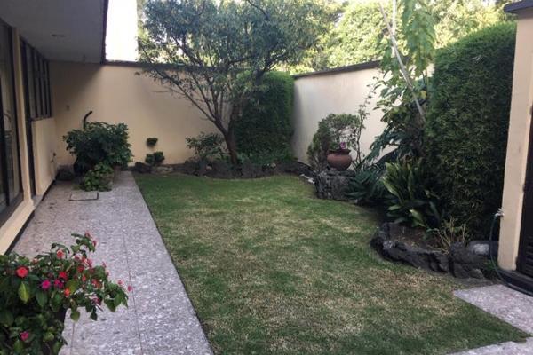 Foto de casa en venta en la florida 0, la florida, naucalpan de juárez, méxico, 5809389 No. 12