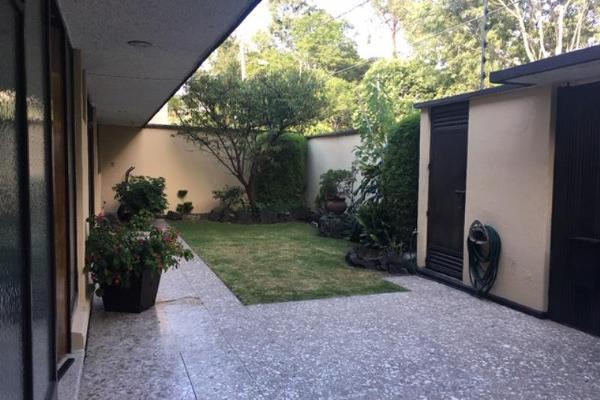 Foto de casa en venta en la florida 0, la florida, naucalpan de juárez, méxico, 5809389 No. 13