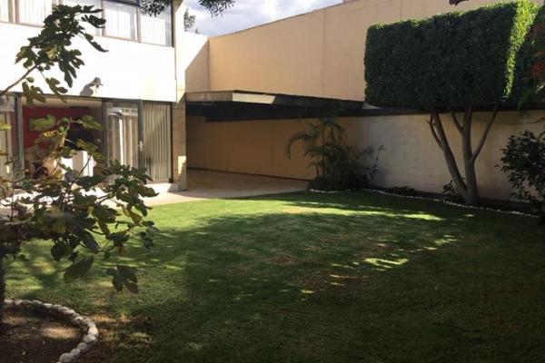 Foto de casa en venta en la florida 0, la florida, naucalpan de juárez, méxico, 5809389 No. 14