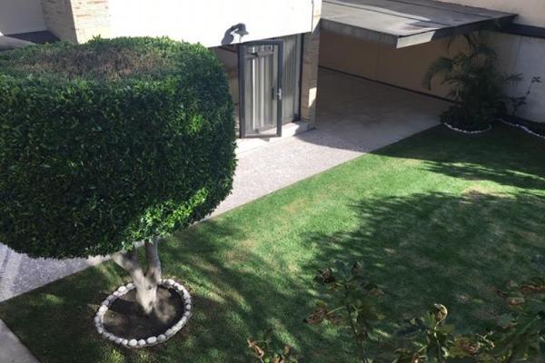 Foto de casa en venta en la florida 0, la florida, naucalpan de juárez, méxico, 5809389 No. 17