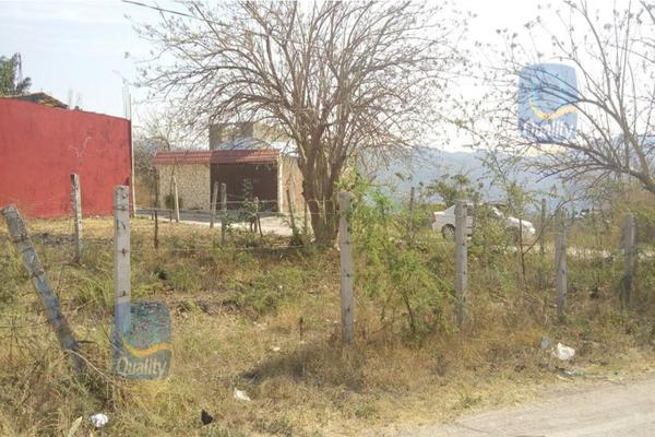 Foto de terreno habitacional en venta en  , la florida, chilpancingo de los bravo, guerrero, 14024232 No. 02
