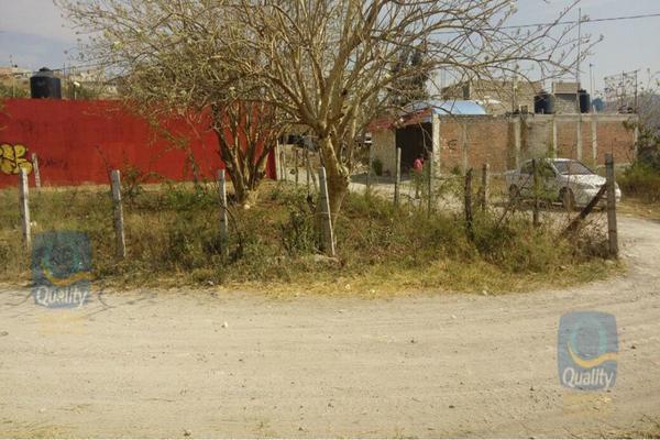 Foto de terreno habitacional en venta en  , la florida, chilpancingo de los bravo, guerrero, 14024232 No. 03