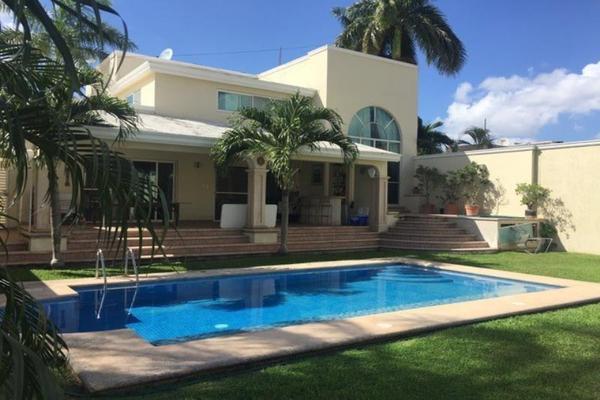 Foto de casa en venta en  , la florida, mérida, yucatán, 12977543 No. 05