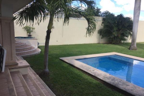 Foto de casa en venta en  , la florida, mérida, yucatán, 12977543 No. 09