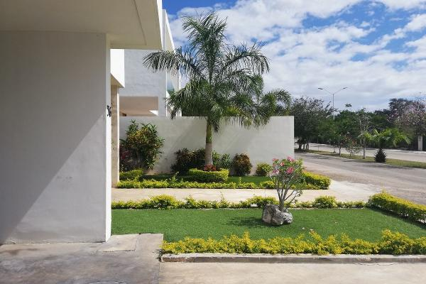 Foto de casa en venta en  , la florida, mérida, yucatán, 0 No. 02