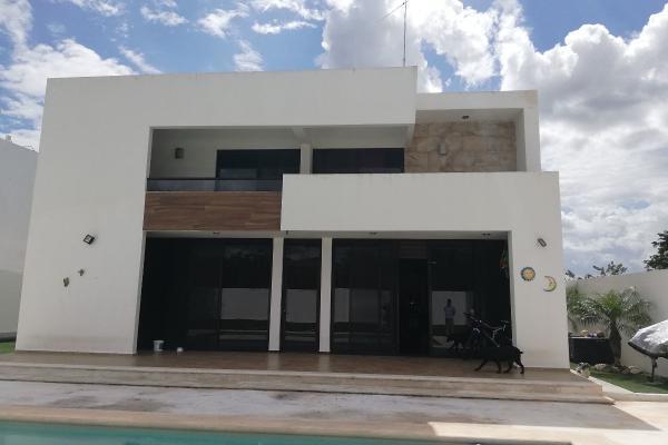 Foto de casa en venta en  , la florida, mérida, yucatán, 0 No. 03