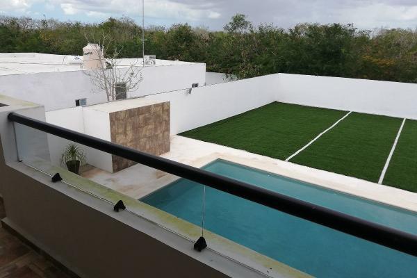 Foto de casa en venta en  , la florida, mérida, yucatán, 14038605 No. 04