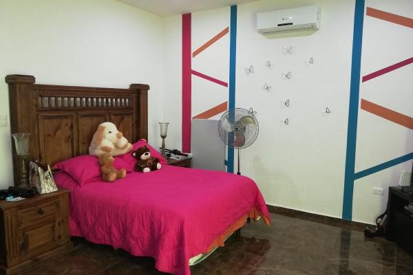 Foto de casa en venta en  , la florida, mérida, yucatán, 14038605 No. 09