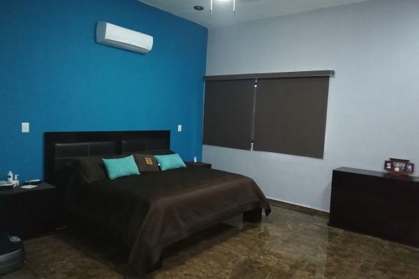 Foto de casa en venta en  , la florida, mérida, yucatán, 14038605 No. 12