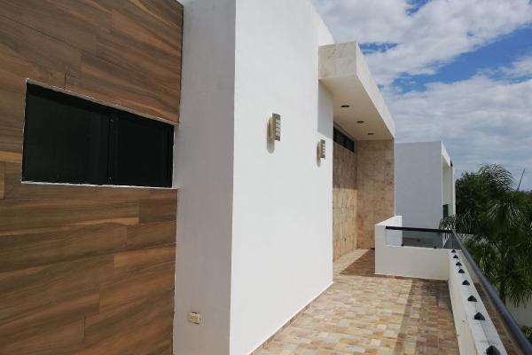 Foto de casa en venta en  , la florida, mérida, yucatán, 14038605 No. 16