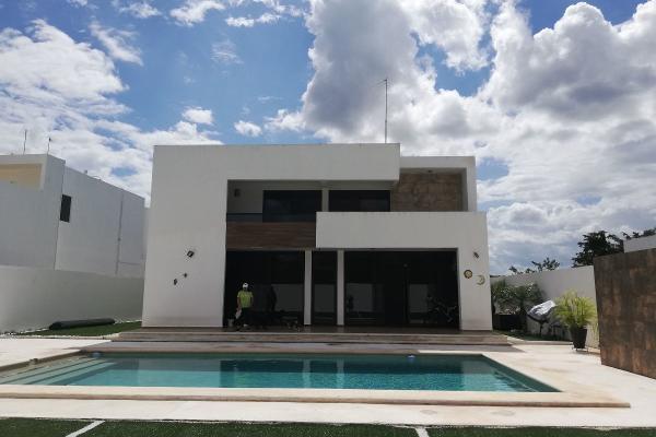 Foto de casa en venta en  , la florida, mérida, yucatán, 14038605 No. 17