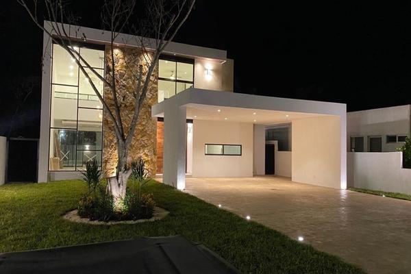 Foto de casa en venta en  , la florida, mérida, yucatán, 20831502 No. 01