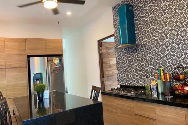 Foto de casa en venta en  , la florida, mérida, yucatán, 20831502 No. 03