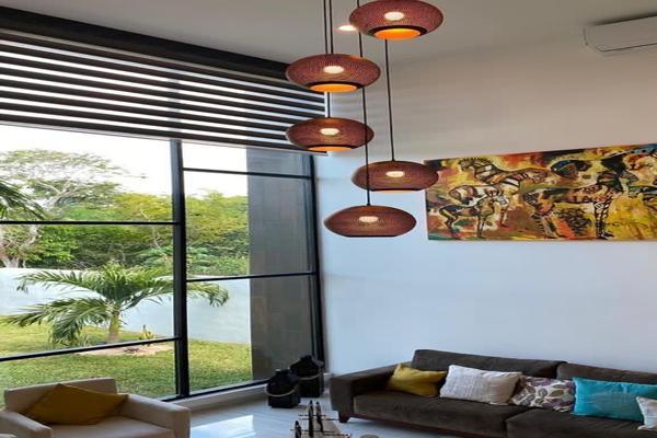 Foto de casa en venta en  , la florida, mérida, yucatán, 20831502 No. 05