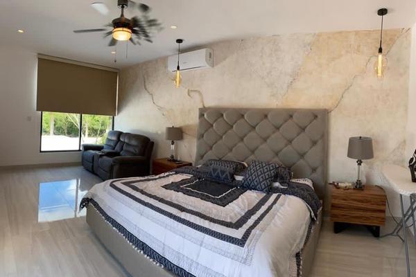 Foto de casa en venta en  , la florida, mérida, yucatán, 20831502 No. 06