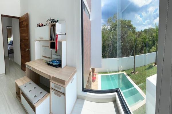 Foto de casa en venta en  , la florida, mérida, yucatán, 20831502 No. 08