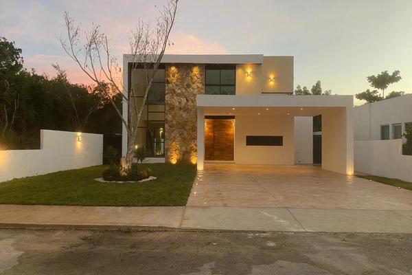 Foto de casa en venta en  , la florida, mérida, yucatán, 20831502 No. 12