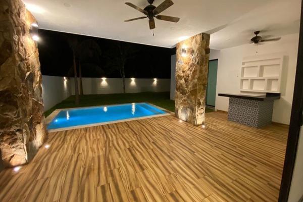 Foto de casa en venta en  , la florida, mérida, yucatán, 20831502 No. 16