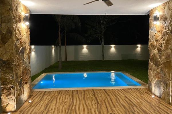 Foto de casa en venta en  , la florida, mérida, yucatán, 20831502 No. 17