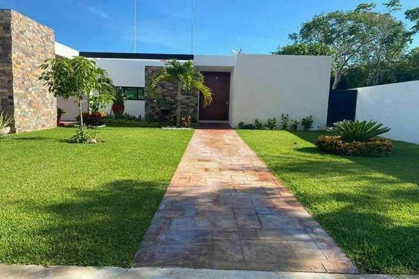 Foto de casa en venta en  , la florida, mérida, yucatán, 20831628 No. 01