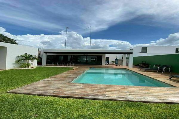 Foto de casa en venta en  , la florida, mérida, yucatán, 20831628 No. 02