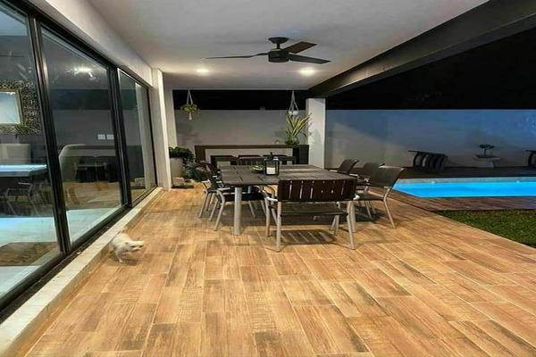 Foto de casa en venta en  , la florida, mérida, yucatán, 20831628 No. 03