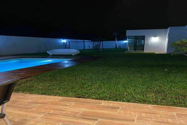 Foto de casa en venta en  , la florida, mérida, yucatán, 20831628 No. 04