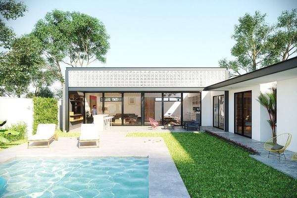 Foto de casa en venta en  , la florida, mérida, yucatán, 20844297 No. 02