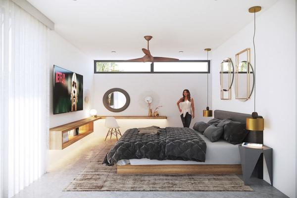 Foto de casa en venta en  , la florida, mérida, yucatán, 20844297 No. 04