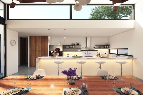 Foto de casa en venta en  , la florida, mérida, yucatán, 20844297 No. 05