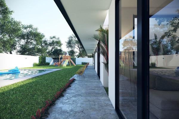 Foto de casa en venta en  , la florida, mérida, yucatán, 20844297 No. 08