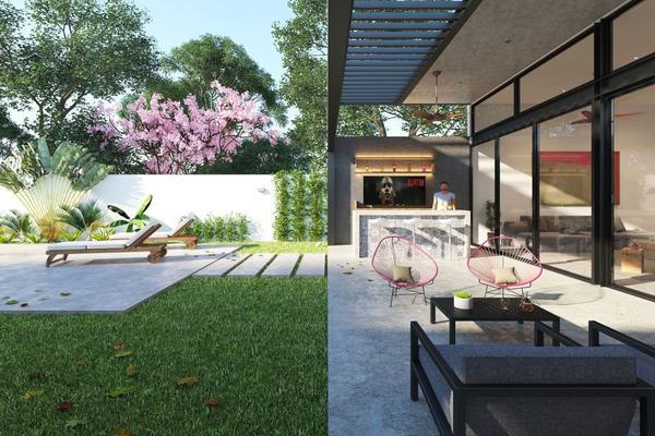 Foto de casa en venta en  , la florida, mérida, yucatán, 20844297 No. 09